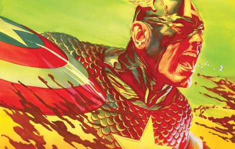 Captain America (2018 – ) #6