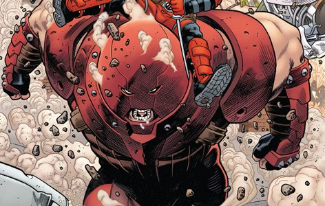 The Despicable Deadpool #298