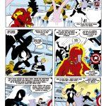 Marvel Essentials The Amazing Spider-Man: La Saga del Traje Alienígena libro 1