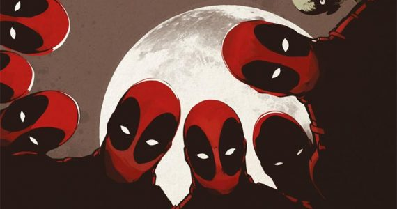 Return of the Living Deadpool: Acción, terror y risas en el nuevo Marvel Semanal