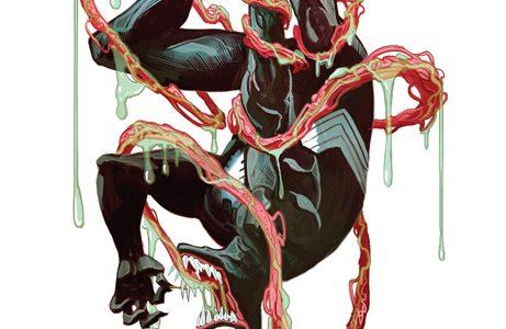 Venom: Rex