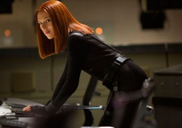 La muerte de Black Widow tiene mucho sentido para Scarlett Johansson