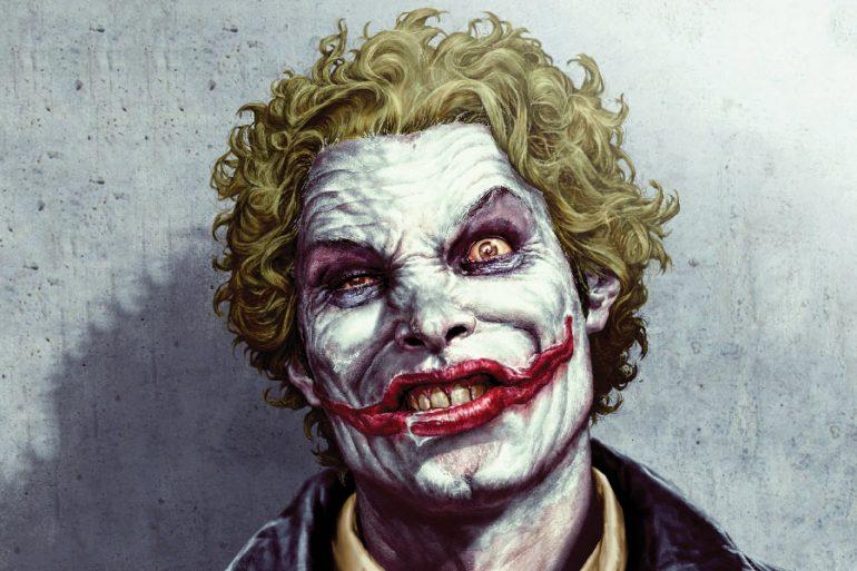 Gana un tomo de Joker de Brian Azzarello y Lee Bermejo