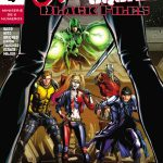Suicide Squad Black Files #4