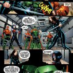 Suicide Squad Black Files #4