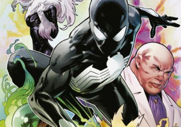 Symbiote Spider-Man #3 (de 5)