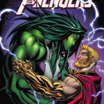 The Avengers Earth's Mightiest Heroes #11