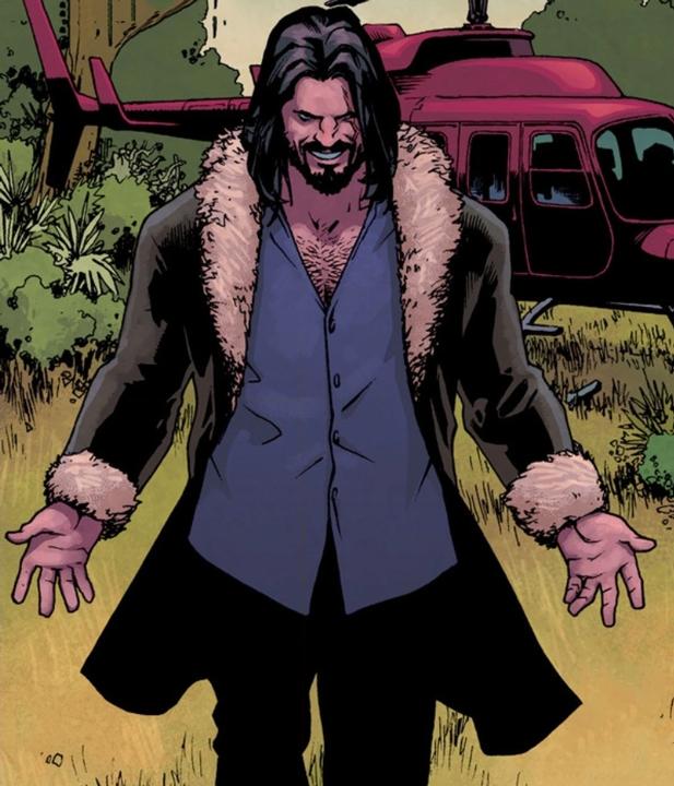 Top 10: Los personajes más ricos de DC Comics
