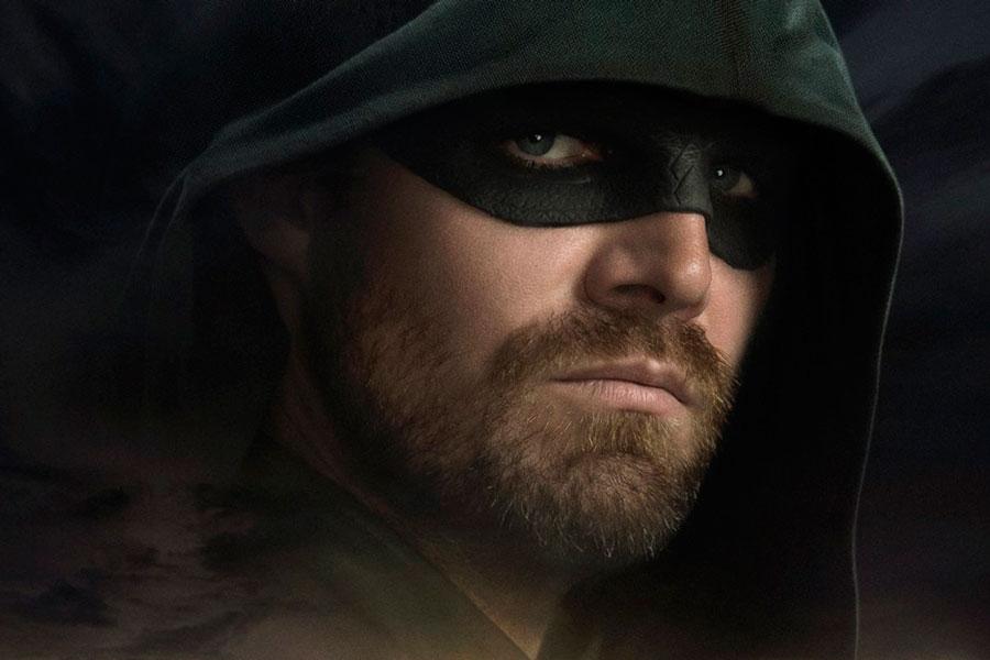 Arrow dará pie a Crisis en las Tierras Infinitas.