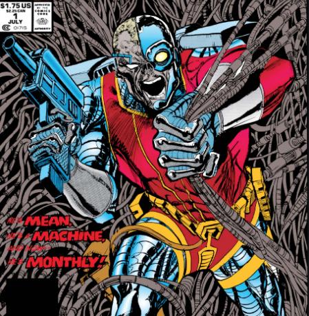 personajes terroríficos Marvel