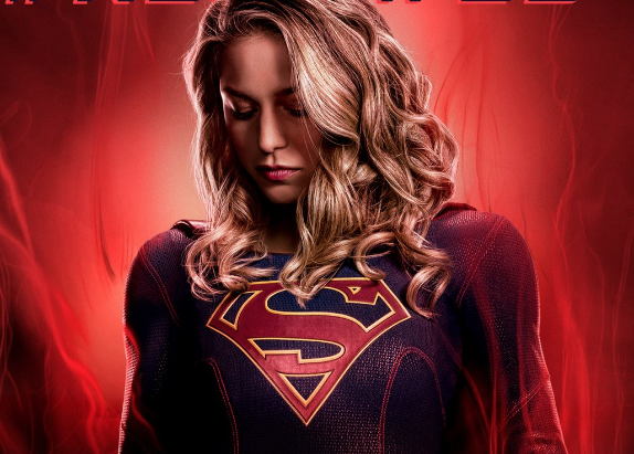 Supergirl seguirá en el Arrowverse, esta vez en Crisis en las Tierras Infinitas.