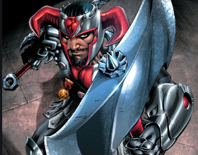 Muertes supervillanos DC.