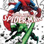 The Amazing Spider-Man: Logros de vida