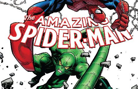The Amazing Spider-Man: Logros de vida