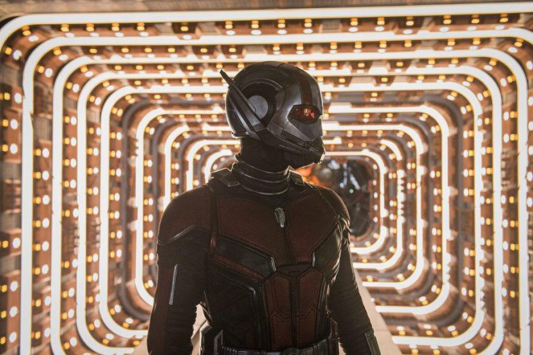Los rumores de Ant-Man 3 que deseamos sean verdad