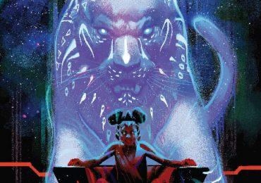 Black Panther (2018- ) #11
