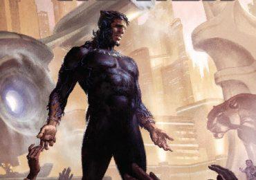 Black Panther (2018- ) #12