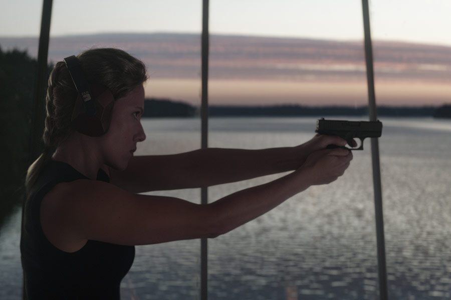 La muerte de Black Widow es definitiva, asegura Scarlett Johansson