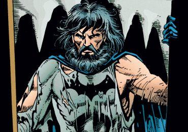 ¡Así luciría Bruce Wayne en Crisis on Infinite Earths!