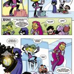 DC Aventuras Teen Titans Go!: Huele a Espíritu de Titán Adolescente