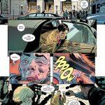 Batman: Días Fríos