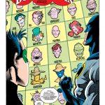 Batman: Knightfall Vol. 1