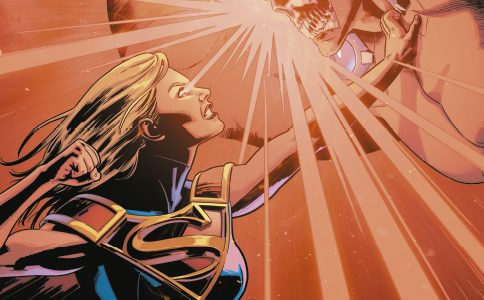 DC Definitive Edition Injustice 2: Volumen 4