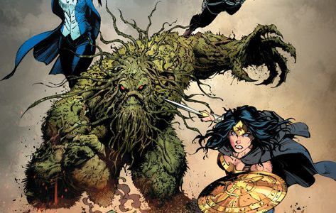 Justice League Dark: La Última Era de la Mágia