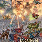 DC Semanal: He-Man/Thundercats #5 (de 6)