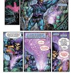 DC Semanal: He-Man/Thundercats #2 (de 6)