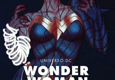 Wonder Woman: La hora de las Brujas