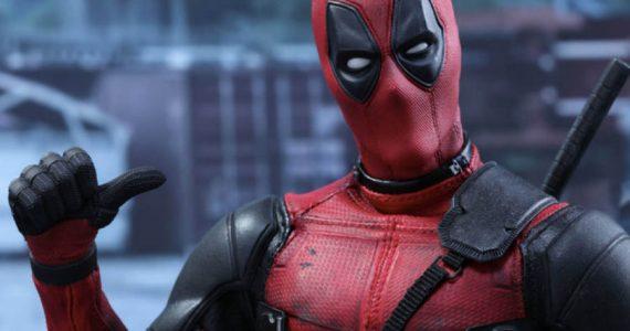 ¿Deadpool está cada vez más cerca del MCU?