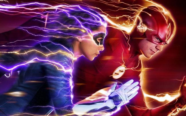 Flash tendrá un papel fundamental en Crisis en las Tierras Inifinitas.