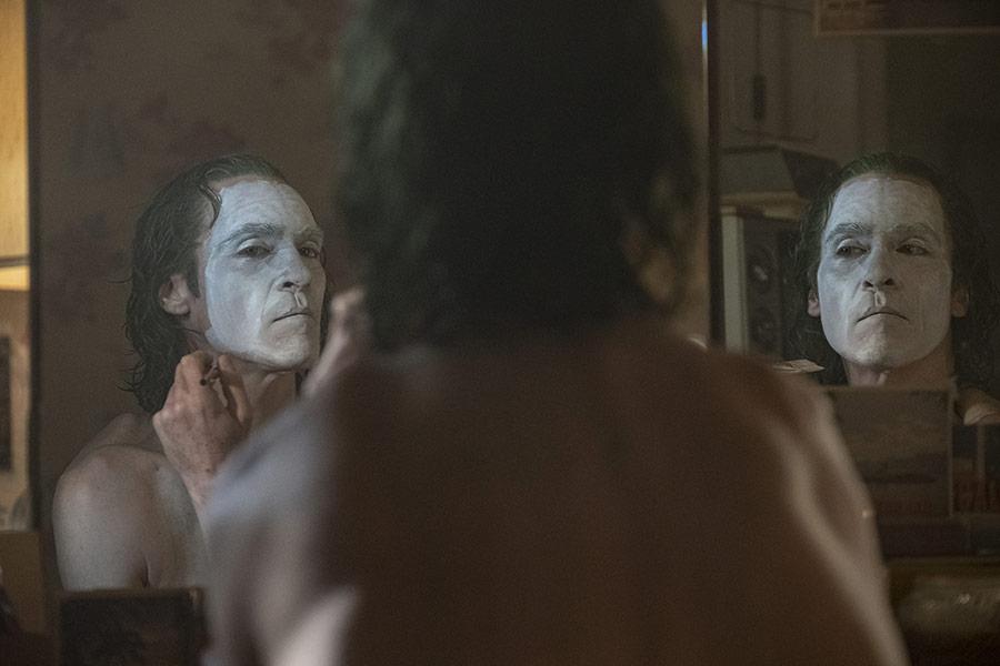 Estas escenas de los trailers de Joker no llegaron al corte final, Todd Phillips