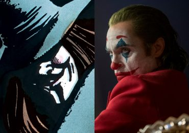 De V for Vendetta al Joker, los cómics como estandartes de la protesta