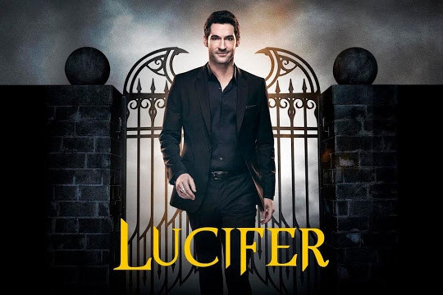 Lucifer podría aparecer en Crisis en las Tierras Infinitas.