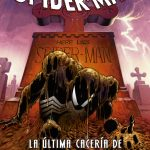 Marvel Deluxe The Amazing Spider-Man: La Últina Cacería de Kraven