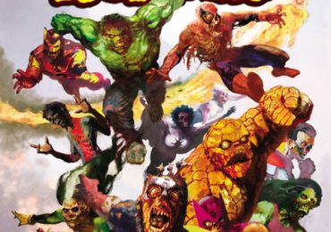 Marvel Grandes Eventos Marvel Zombies