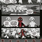 Return of the Living Deadpool #2 (de 4)