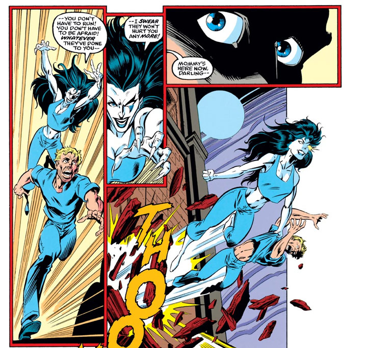 ¿Quién es Shriek y porqué se unirá a Carnage en Venom 2?