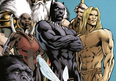 The Avengers Earth's Mightiest Heroes #12