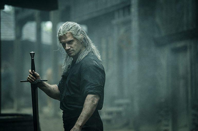 The Witcher presenta su trailer oficial