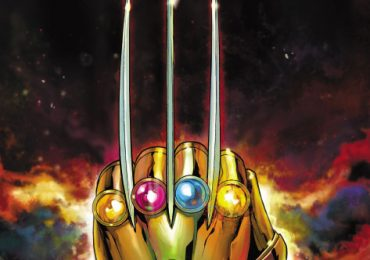 Wolverine Infinity Watch #1 (de 5)