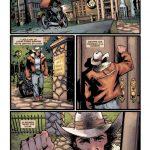 Wolverine Infinity Watch #1 (de 5)