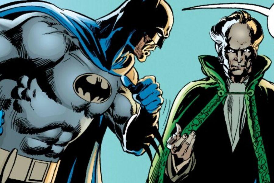 Top 5: Batman y sus mejores team-ups con villanos