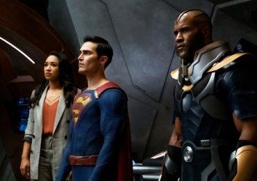 Lex Luthor se une a las Crisis en las Tierras Infinitas