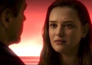 Katherine Langford habló sobre su escena eliminada en Avengers: Endgame