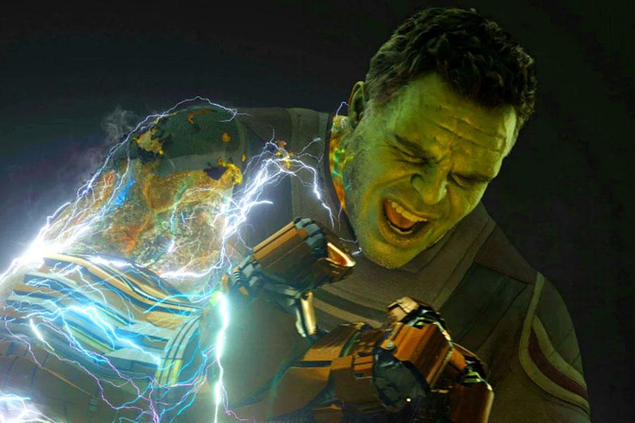 Hulk interpretaciones pantalla