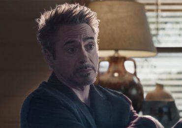 ¿Por qué se eliminó la escena de Tony Stark y su hija adulta en Avengers: Endgame?