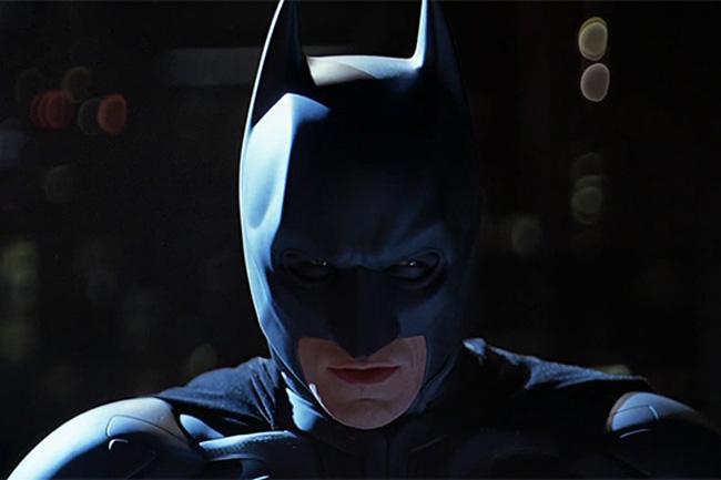 Batman iba a tener una cuarta parte con Christian Bale.